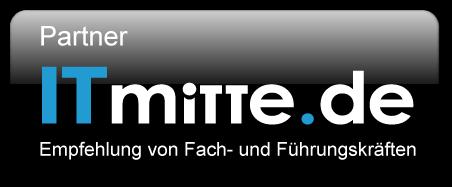 ITmitte.de - Empfehlung von Bewerbern f�r IT Jobs, Stellen und Praktika in Mitteldeutschland, insbesondere in Leipzig